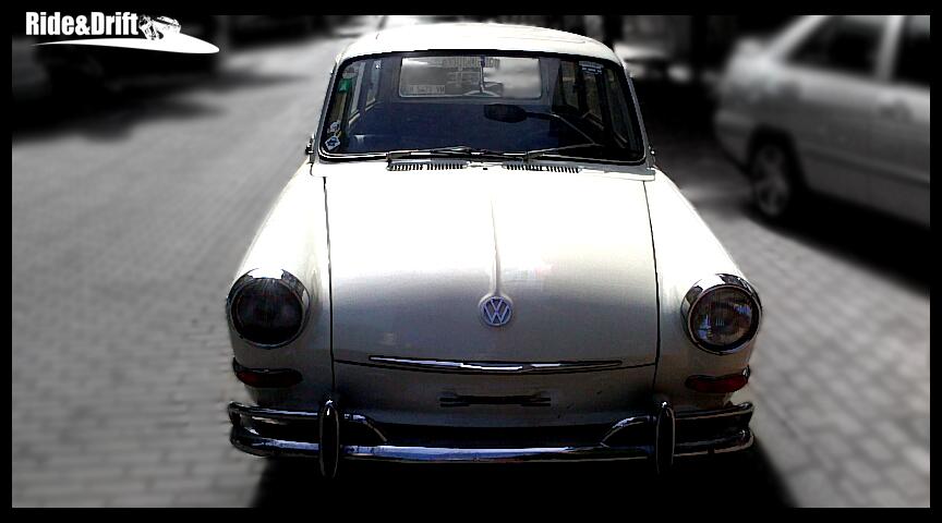 VolkswagenVariant1974