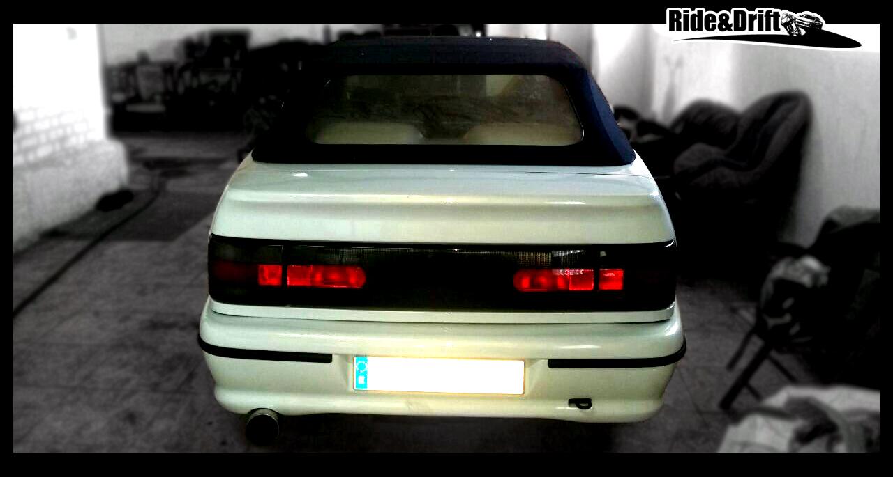 Renault19Cabrio