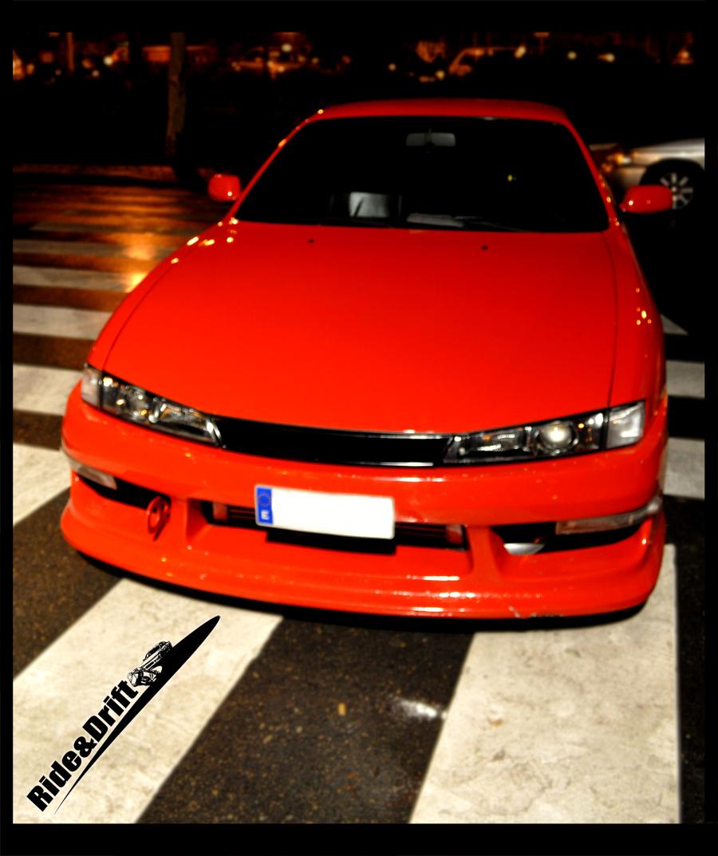 NissanS14A