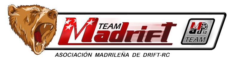 LogoMadrift