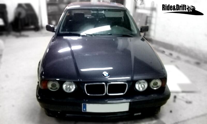 BMW530ISTANCE